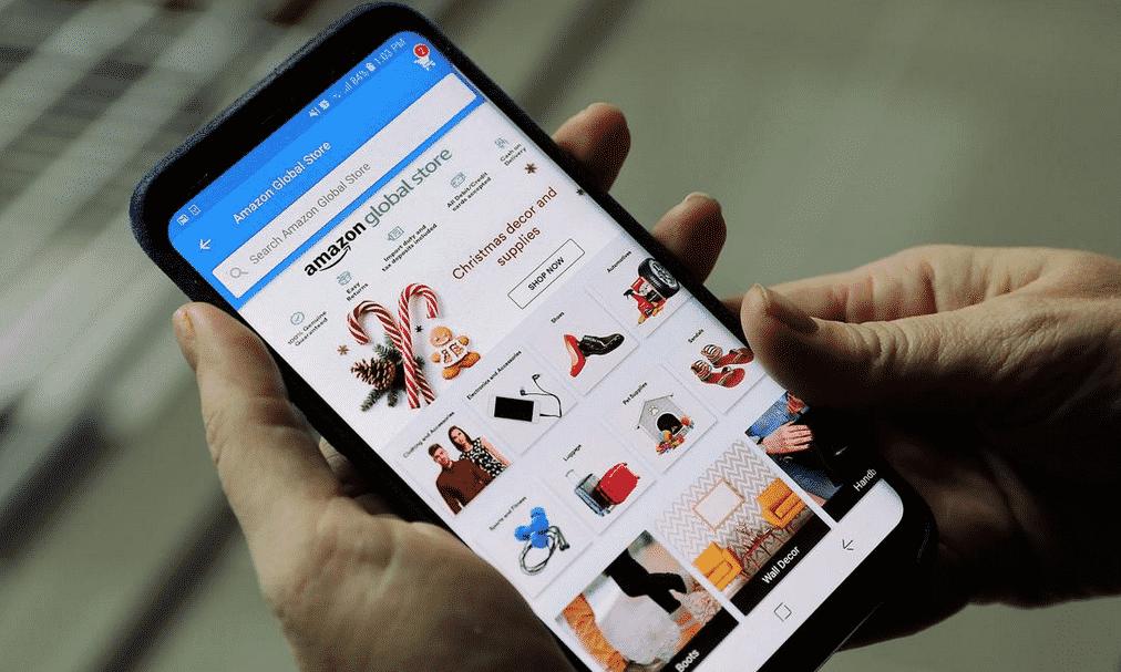 كيفية التسوق عبر الانترنت