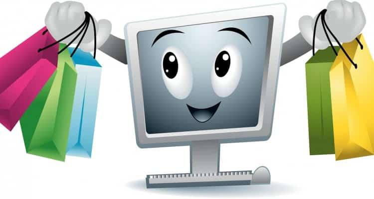 فوائد التسوق عبر الانترنت و التسوق الالكتروني الامن