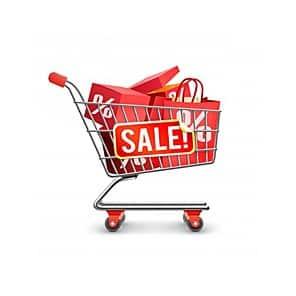 كوبونات خصم افضل مواقع التسوق للملابس ولجميع المنتجات