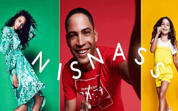 موقع نسناس للتسوق عبر الانترنت nisnass